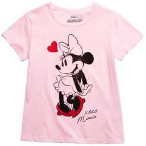 Minnie Mouse XOXO Tee